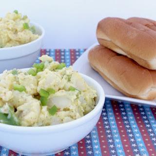 Celery Salt Potato Salad Recipes