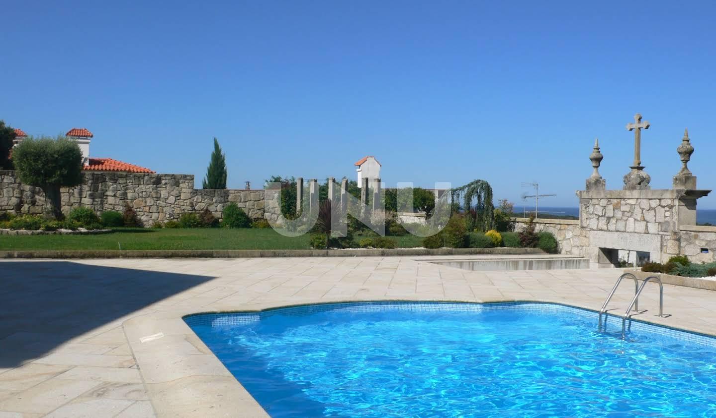 Villa Afife