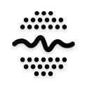 Noice: Ad-free indefinite background noise icon