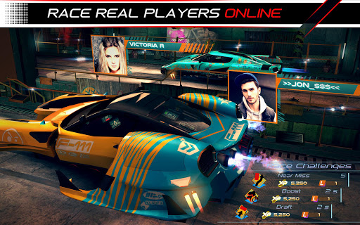 Rival Gears Racing 1.1.5 Screenshots 18