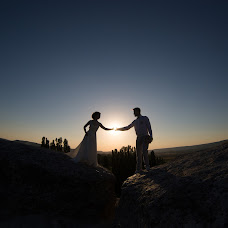 Wedding photographer Ivan Tulyakov (DreamPhoto). Photo of 24.09.2017