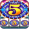 5x Pay Slot Machine