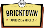 Logo for Bricktown Tap House and Kitchen El Paso