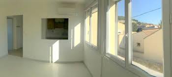 Appartement 3 pièces 50,75 m2