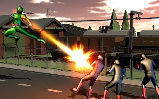 Rider Wars : Double Henshin Fighter Legend Climax 1.1 screenshots 2