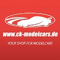 ck-modelcars-UK Shop