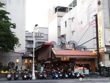 串門子日式海鮮串燒餐廳