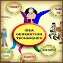 Idea Generation MindMap icon