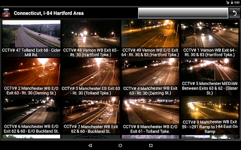 Cameras US - Traffic cams USA screenshot 13