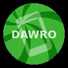 Dawro - Quick reaction game icon
