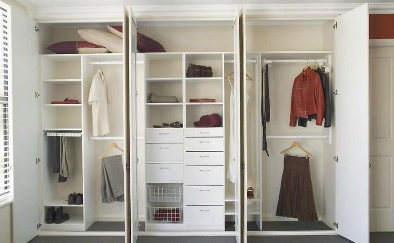 Clothes Wardrobe Designs Home Design