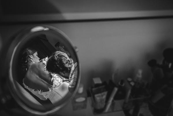 Fotógrafo de bodas Asunción Rojas reyes (AsuncionRojas). Foto del 24.08.2016