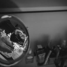 Wedding photographer Asunción Rojas reyes (AsuncionRojas). Photo of 24.08.2016