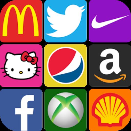 Logo Quiz: Guess logo - Brand (game)