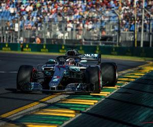 """Nouvelle polémique en F1? """"J'ai dit à Esteban de laisser passer Hamilton"""""""