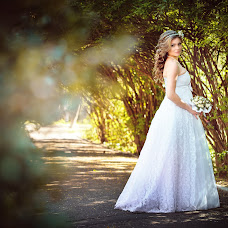 Wedding photographer Dima Danilin (dimadanilin). Photo of 05.05.2016