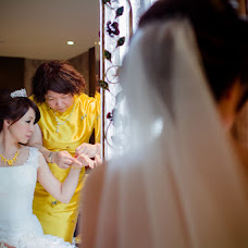 Wedding photographer Yuan-chang Liu (yuan_chang_liu). Photo of 15.02.2014