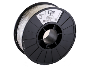 Taulman T-Lyne Flexible Filament - 3.00mm (1lb)