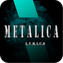 Metallica Top Lyrics icon