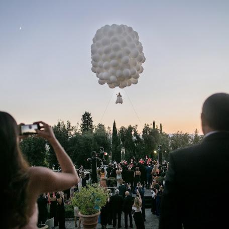 Wedding photographer Daniele Borgello (morlotti). Photo of 07.04.2016