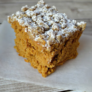 Spice Cake Mix With Pumpkin Recipes