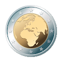 Exchange Rates - Currency Converter icon
