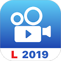 Hazard Perception Test 2019 icon