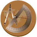 Accurate Angle Protractor icon