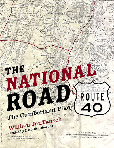 The National Road/Route 40