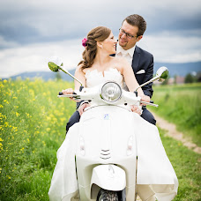 Wedding photographer Julian Link (julianlink). Photo of 25.03.2016