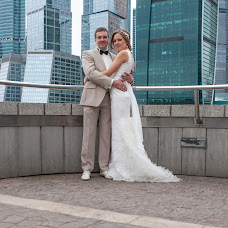 Wedding photographer Aleksandr Nikolaev (Fotonik). Photo of 29.10.2014