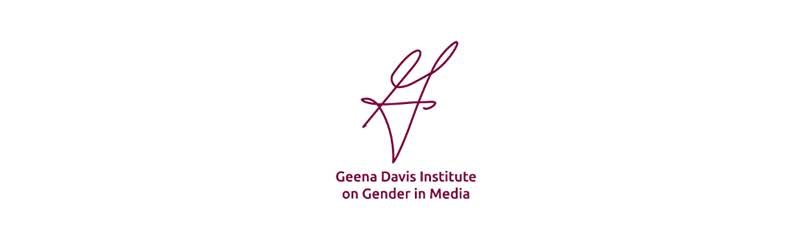 Geena Davis Institute on Gender in Media logo