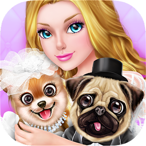 Pet Wedding Party Beauty Salon for PC and MAC