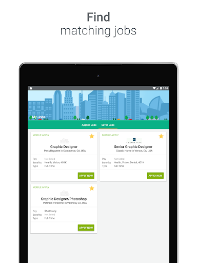 Job Search by ZipRecruiter screenshot 6