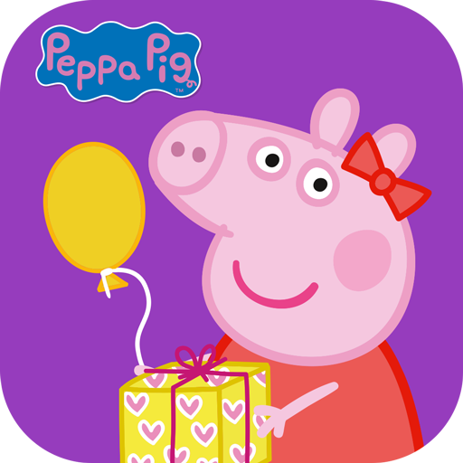 Peppa Pig Party Time Aplicacions En Google Play
