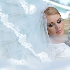 Wedding photographer Maksim Nimchuk (Ducalis). Photo of 11.09.2014