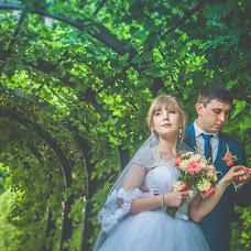 Wedding photographer Iren Darking (Iren-real). Photo of 06.09.2017