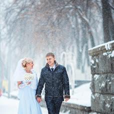 Wedding photographer Pavel Kosukhin (Pakos31). Photo of 28.02.2014