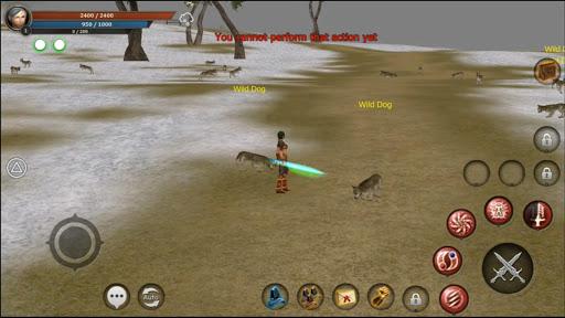 Code Triche Metin2 Mobile Game mod apk screenshots 3