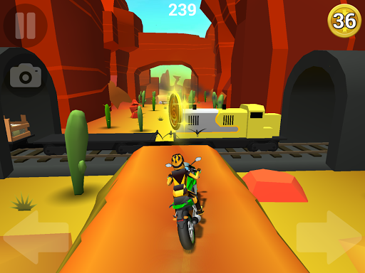 Faily Rider filehippodl screenshot 7
