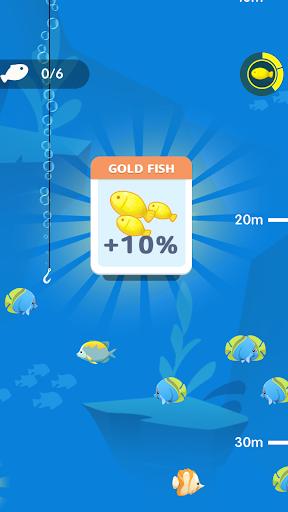 Fancy Fishing screenshot 1
