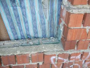 Photo: zeď Sokolovny