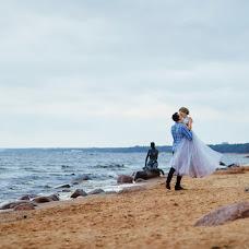 Wedding photographer Marina Fedorenko (MFedorenko). Photo of 02.02.2017
