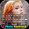 A Photo Keyboard - Change keyboard Themes
