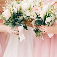 Wedding photographer Alina Duleva (alinaalllinenok). Photo of 24.04.2017