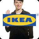 IKEA Delft AR icon
