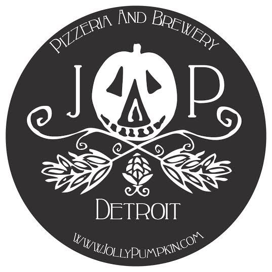 Logo of Jolly Pumpkin/ Monkish Cucurbitophobia