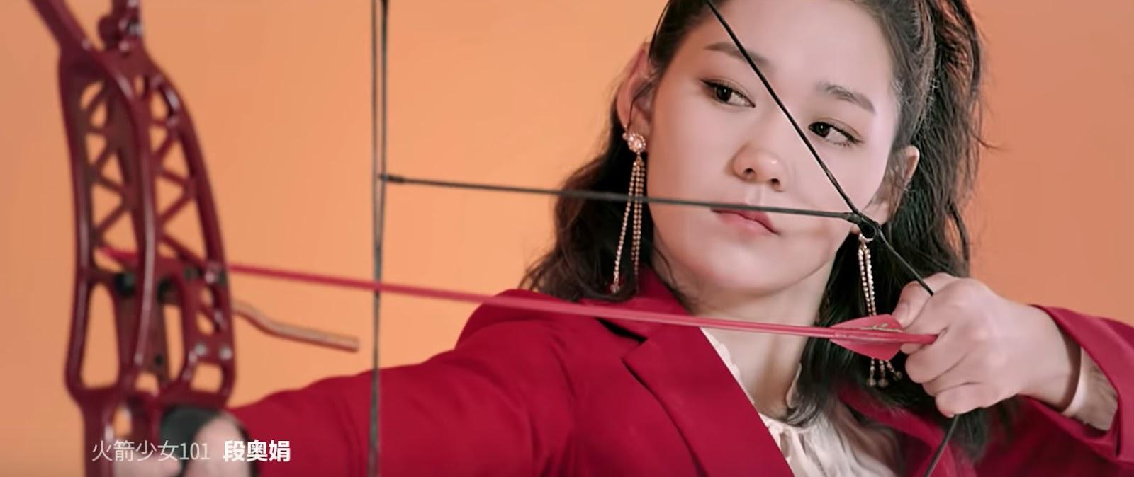 chinese rocket girls fx red velvet 3