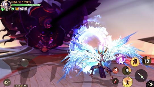 Eternal Sword M Apk Download For Android and Iphone 3