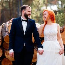 Wedding photographer Sławomir Chaciński (fotoinlove). Photo of 10.02.2018